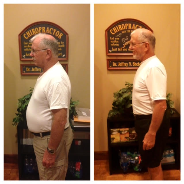 orlando hunters creek weight loss testimonial