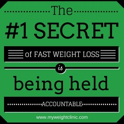 fast weight loss diet secret