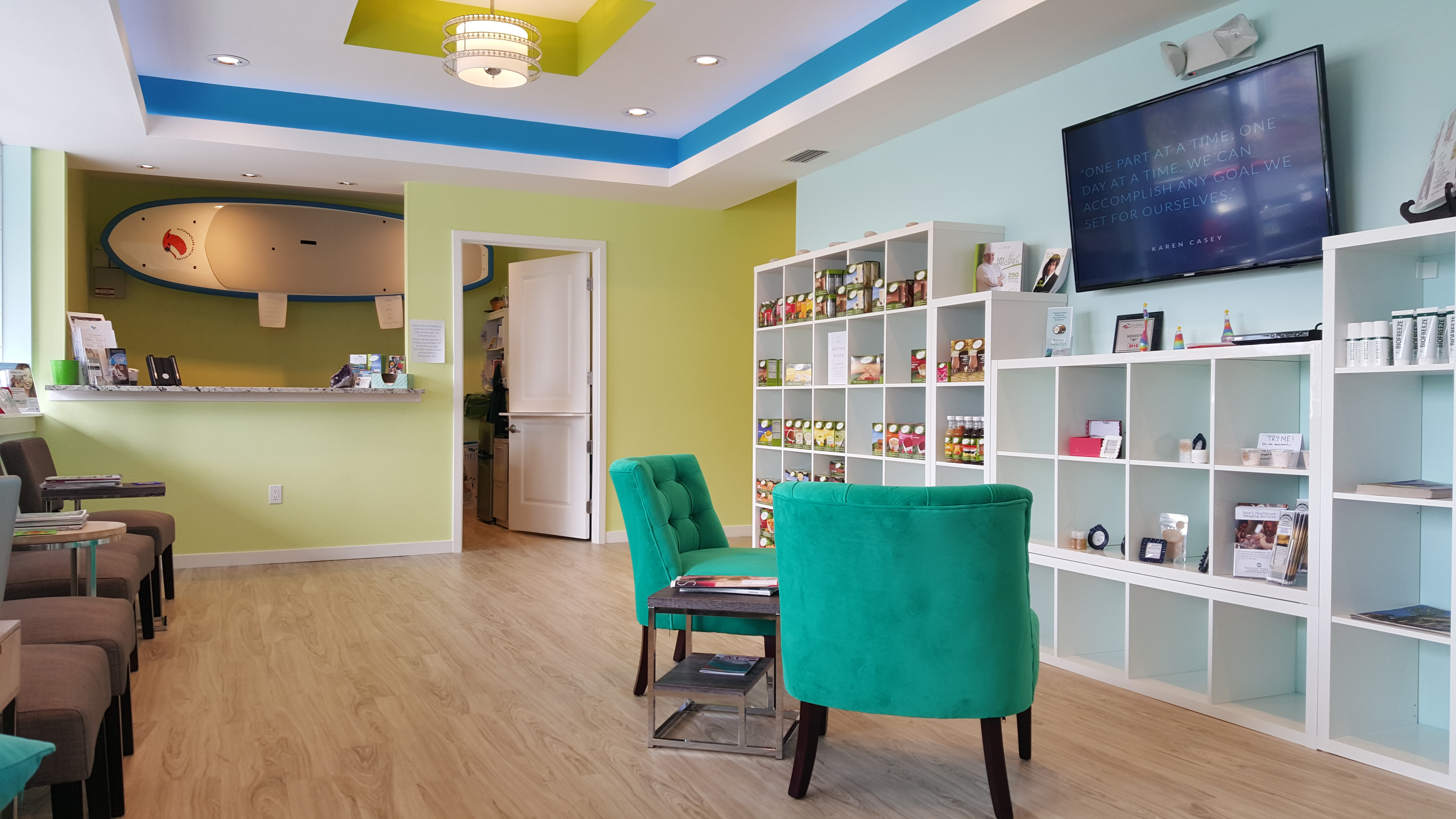 Weight Loss at Thrive Chiropractic