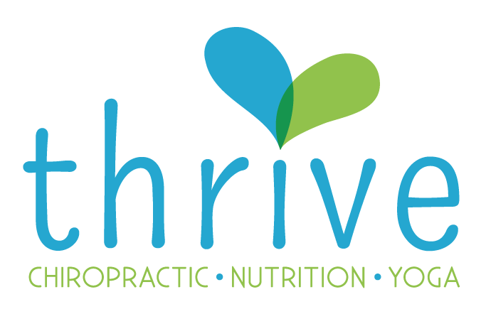 Thrive Weight Loss St Augustine
