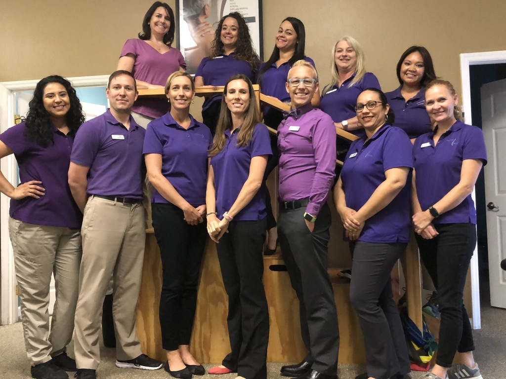 Clermont Florida Weight Loss Clinic - Staff